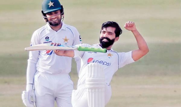 Who Kept Fawad Alam Away From International Cricket