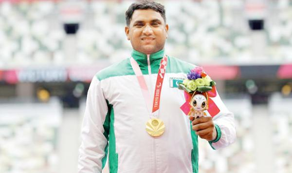 Haider Ali Made History By Winning A Gold Medal