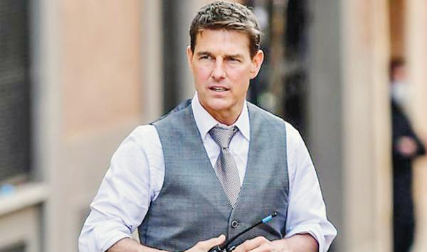 Tom Cruises Films Are Further Delayed