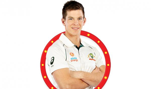 Australian Test Captain Tim Penn Will Have Neck Surgery