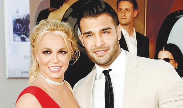 Britney Spears Is Engaged To A Close Friend
