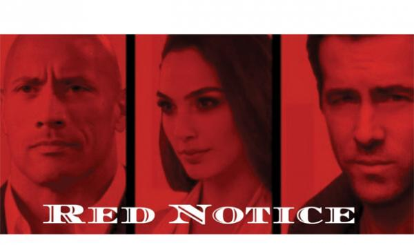 The Release Of The Movie Red Notes Is Near