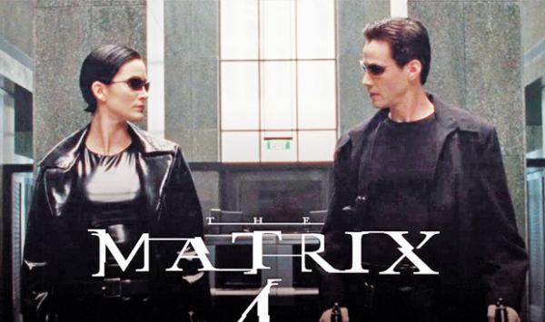 Return Of Dead Characters In Matrix 4