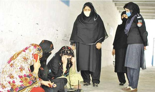 How Much Will The Womens Prison In Peshawar Benefit
