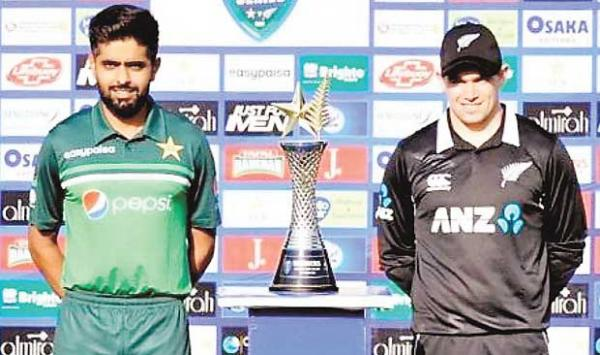 The New Zealand Cricket Team Cannot Visit Pakistan Till 2023 Even If It Wants To