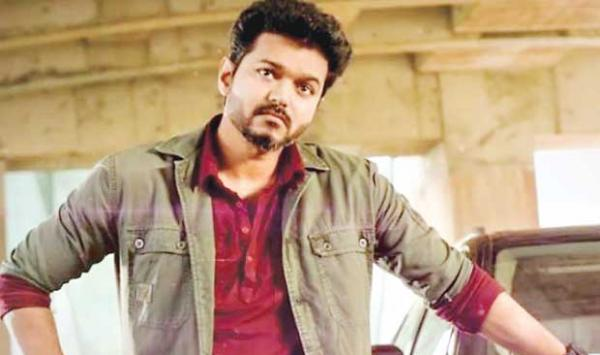 Indian Actor Vijay Sues Parents And Relatives