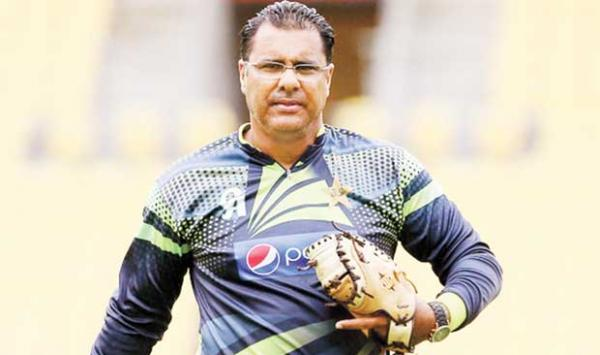 As A Bowling Coach He Could Not Have Done Better Waqar Younis
