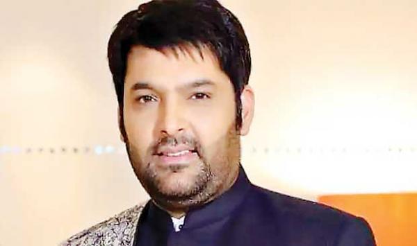 Fir Registered Against Kapil Sharma